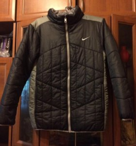 Куртка мужская Найк