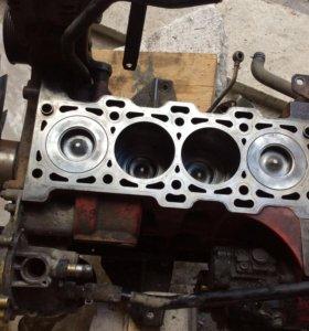 Гильзовка блоков , расточка ,сборка двигателей
