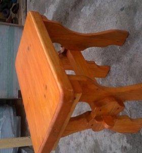 Мебель ручной работы под заказ