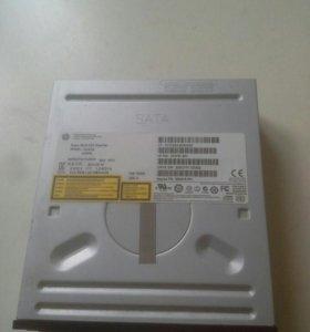 DVD привод для компьютера