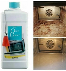 Чистящее гель-средство для духовых шкафов Аmway