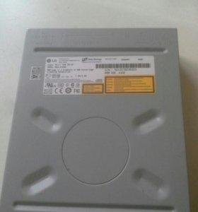 DVD привод, для компьютера