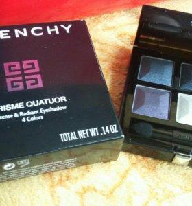 Тени YSL, Givenchy