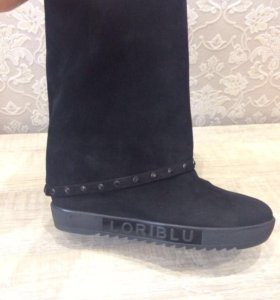 Ботинки женские Loriblu