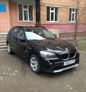 BMW X1 СРОЧНО