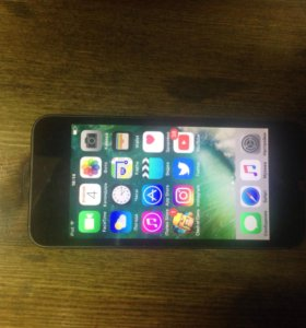 iPod touch 6 16