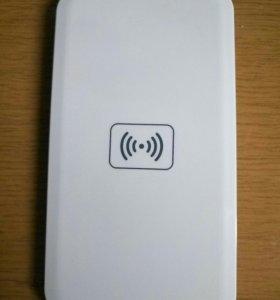 Безпроводная зарядка для телефона
