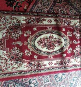 Красивые ковровые покрытия, подойдут для Намаза.