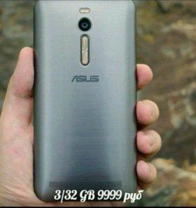 Asus ZenFone 2 laser 3/32gb