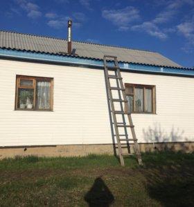 Дом, 70.3 м²