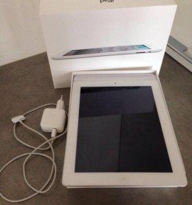 iPad 2 Wi-Fi 16 GB White