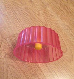 Беговой шар для мелких грызунов