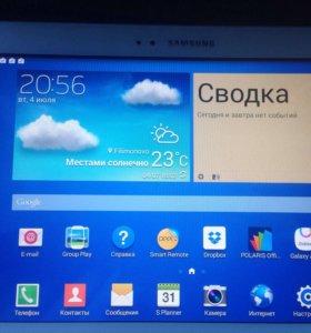 Самсунг Galaxy Tab 3 (10,1) дюйма