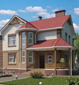 Проектирование домов. Составление смет
