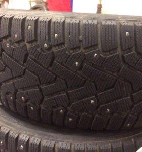 Резина зимняя новая pirelli 255/55/18