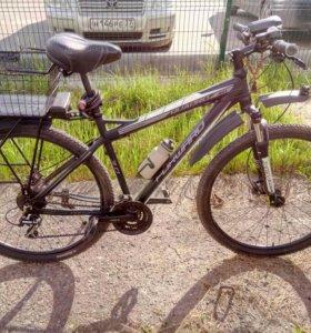 Велосипед Forward Quadro 3.0