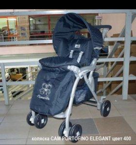 Прогулочная коляска Cam portofino