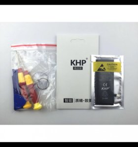 Батарея аккумуляторная на Apple IPhone 6
