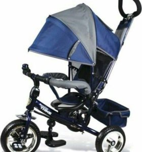 Велосипед для малыша Navigator Lexus Combi Т55928