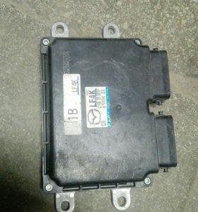 Блок управления двигателем Мазда Mazda 6 gh 07-13