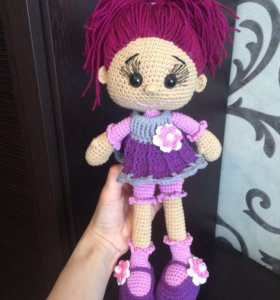 Куколка на заказ