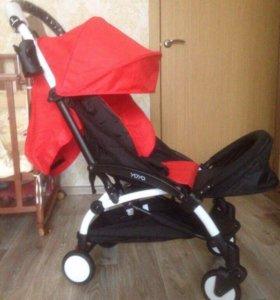 Удлинитель (подножка) для колясок Yoya и Babytime