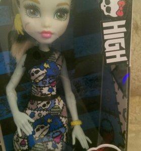 "Кукла Фрэнки Штейн"" Monster High"