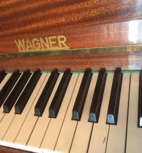 Пианино Wagner 🔴