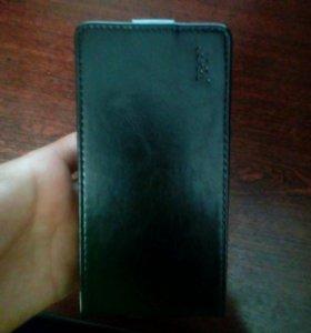 Чехол на телефон Asus Zenfone Go ZC500TG