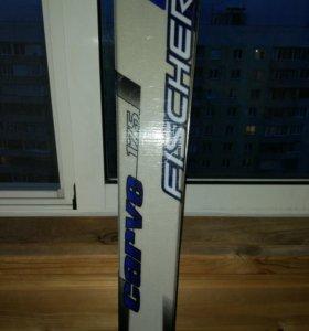 Горные лыжи Fischer XTR Carve 175