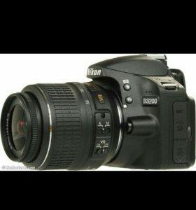 Фотоаппарат никон