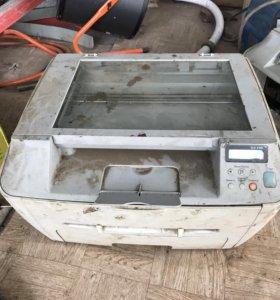 Принтер Samsung копир сканер
