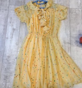 Платья Denny Rose, Chloe, Moschino