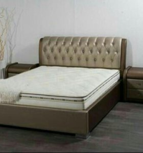 Кровать 00115