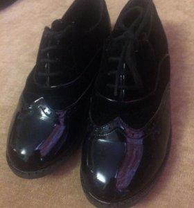 Детская обувь, ботинки , туфли