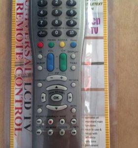 Пульт для телевизора универсальный для всех марок