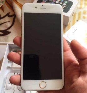 Айфон 6s (16g)