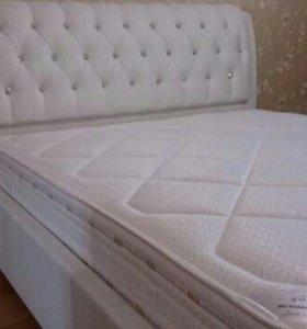 Кровать 00116