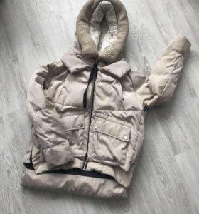 Куртка, парка missfofo