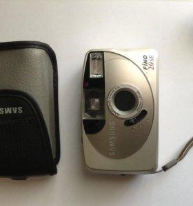 Фотоаппарат САМСУНГ (90-е годы)