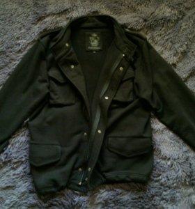 Куртка, ветровка, пальто