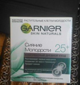 Крем для лица Garnier 25+ дневной