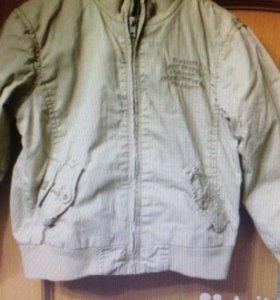 Курточка, ветровка Zara