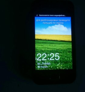 Телефон Samsung Galaxy Ace GT -S5830