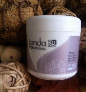 Londa крем-блеск для волос