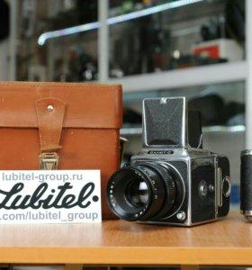 Среднеформатный фотоаппарат Салют-С