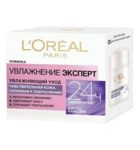 Крем 24 L'Oréal