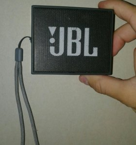 JBL-GO Bluetooth-колонка