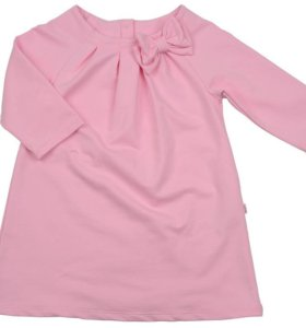 Детское платье-туника новое