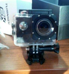 Камера 2K Turnigy (полный пакет)